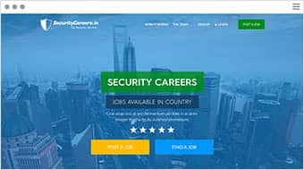 Security Careers | Php app development