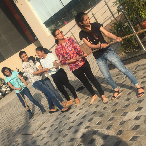 Activity Day 19 | Debut Infotech