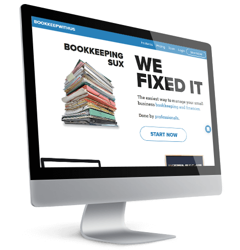 Book Keep With Us
