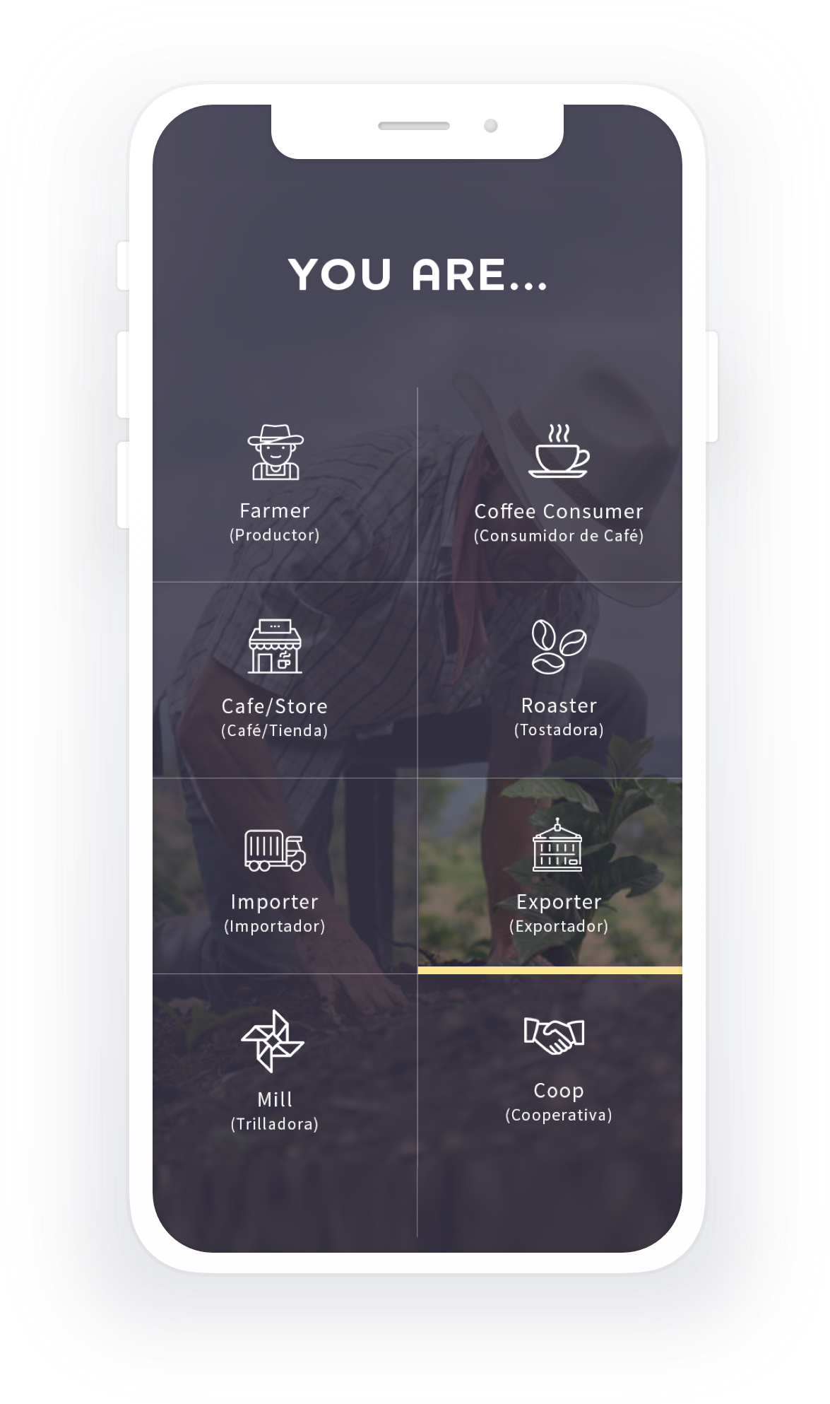 iFinca Case Study | A Blockchain-based Coffee Supply Chain Solution