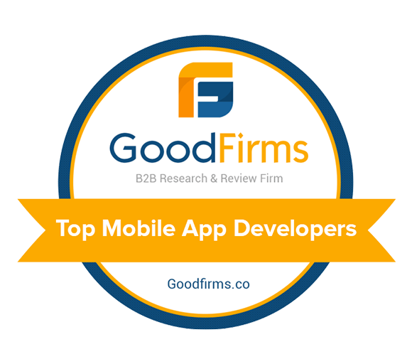 Top Mobile App Developers | Good Firms